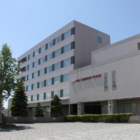 ホテル発 国内線・国外線バス乗り場