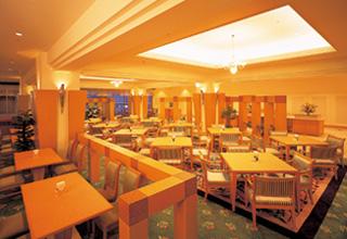 レストラン「ハスカップ」