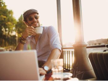 YOUR RATE(IHG®リワーズクラブ 会員専用料金) ベストフレキシブルレートより安く!早期予約により、朝食付き客室料金がさらに5%OFF