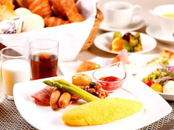 【ベストフレキシブルレート】ルームタイプから選んで予約★朝食付