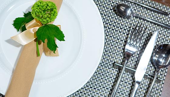 ホテル特製ワンプレートデザート試食付セッション