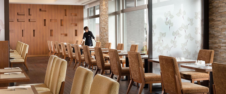 レストラン(トップ)