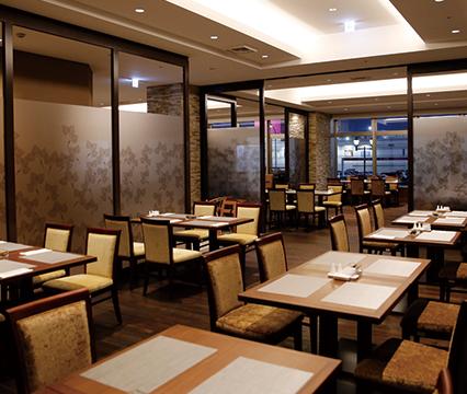 春の歓送迎会プラン2019 Restaurant style